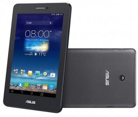 ASUS Fonepad 7 LTE: caratteristiche, prezzo e uscita in Italia