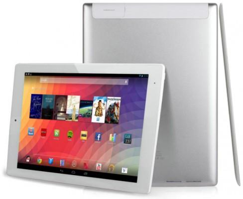Ekoore Lucid 2 e Pike 2: prezzi e caratteristiche dei nuovi tablet low cost