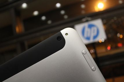 HP ElitePad 1000 G2: tablet Windows 8.1 dedicato ai professionisti