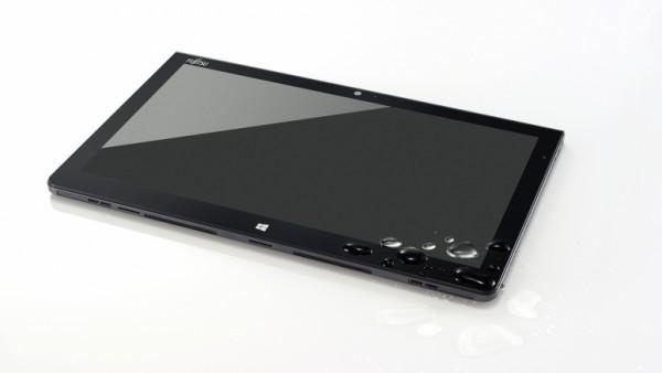 Fujitsu presenta i nuovi tablet Stylistic Q704 e Stylistic Q584