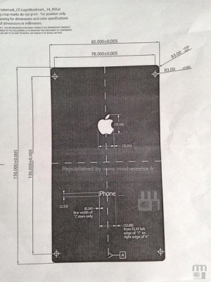 iPad Nano: prima immagine e caratteristiche tecniche