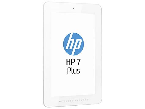 HP 7 Plus e HP 7.1: nuovi tablet Android da 99 euro