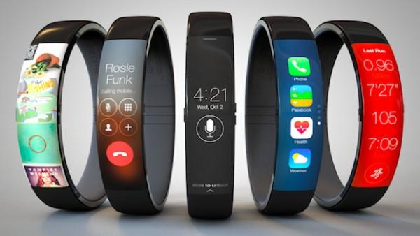 Apple iWatch: il nuovo smart watch sarà semplice da usare