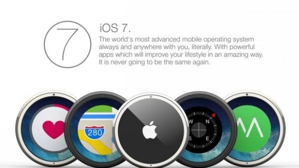 Apple iWatch si mostra in nuove immagini di concept