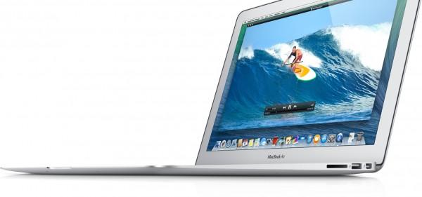 Macbook Air da 12 pollici sarà ultrasottile, uscita entro l'estate