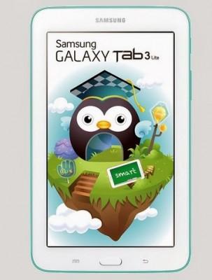Samsung Galaxy Tab 7.0 Lite: arriva la versione per bambini