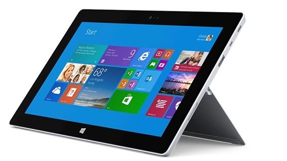 Microsoft Surface 2 LTE arriva negli USA al prezzo di 679 dollari