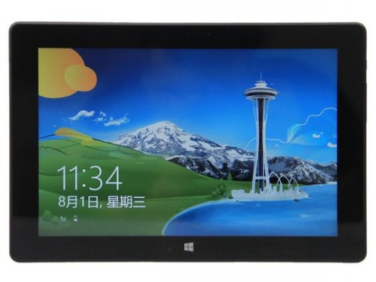 Viewsonic ViewPad 10i: nuovo tablet con dual-boot Android e Windows 8.1