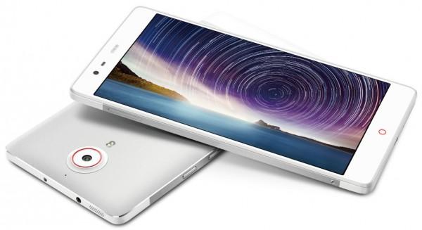 ZTE Nubia X6: nuovo phablet Android che sfida il Galaxy Note 3