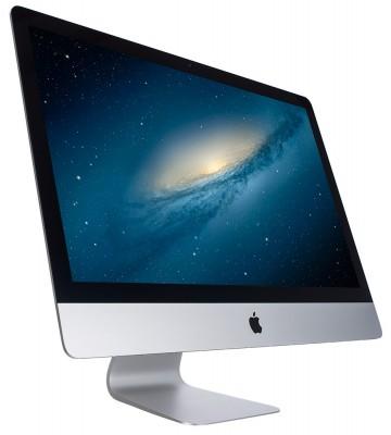 iMac low cost potrebbe avere il processore Intel Haswell