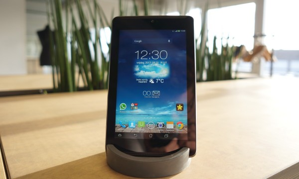 ASUS FE170CG Fonepad: nuovo tablet low cost da 99 dollari