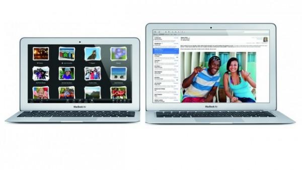 Macbook Air 2014: uscita imminente per i nuovi modelli