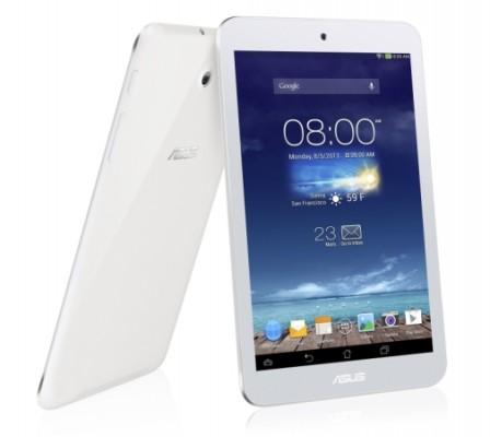 ASUS K010, K011 e K013: nuovi tablet Android da 10, 8 e 7 pollici