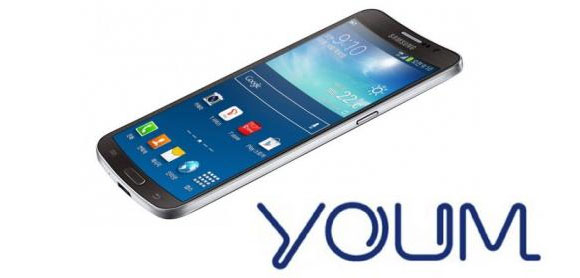 Samsung Galaxy Note 4: possibile con display OLED di tipo YOUM