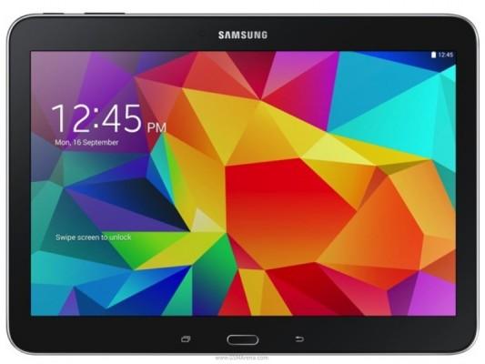 Samsung Galaxy Tab 4: prezzi in Italia dei modelli Wifi e 4G LTE