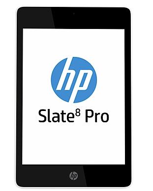 HP Slate 8 Pro Business è ufficiale, prezzo e uscita in Italia