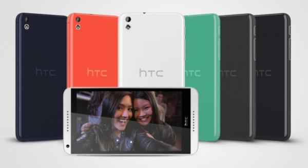 HTC Desire 816: nuovo phablet Android, prezzo e uscita in Italia