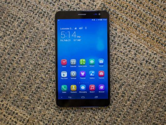 Huawei MediaPad X1: recensione, prezzo e uscita in Italia