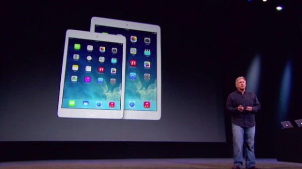 Apple lancia in Cina i nuovi iPad con supporto alle reti 4G TD-LTE