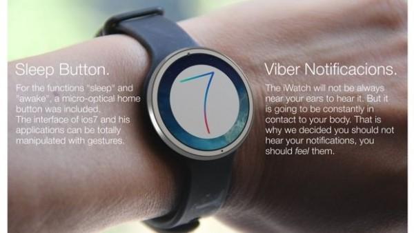 Apple iWatch: nuovi rumors sull'uscita entro Settembre