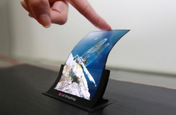 Apple iWatch: nuovi rumors sui display prodotti da LG