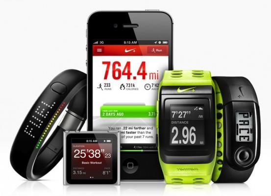 Apple e Nike insieme per lo sviluppo dell'iWatch