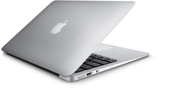 Apple annuncia la gamma 2014 degli ultrabook Macbook Air
