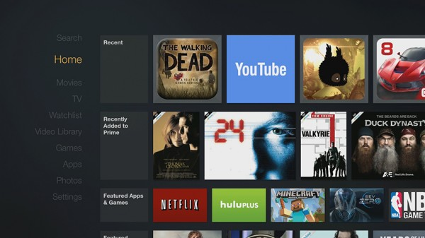 Amazon Fire TV: promossa nelle prime recensioni, ma non è rivoluzionaria