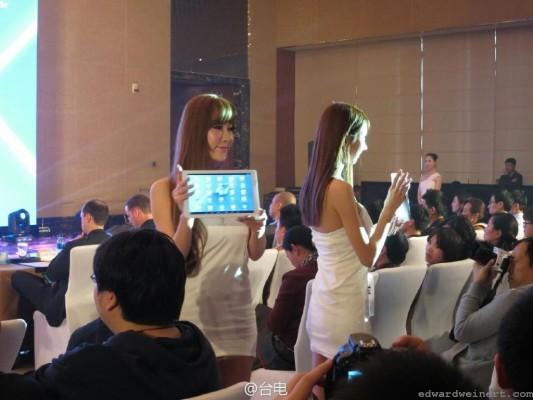 Teclast X98: nuovo tablet che sfida l'iPad Air e l'iPad Mini 2