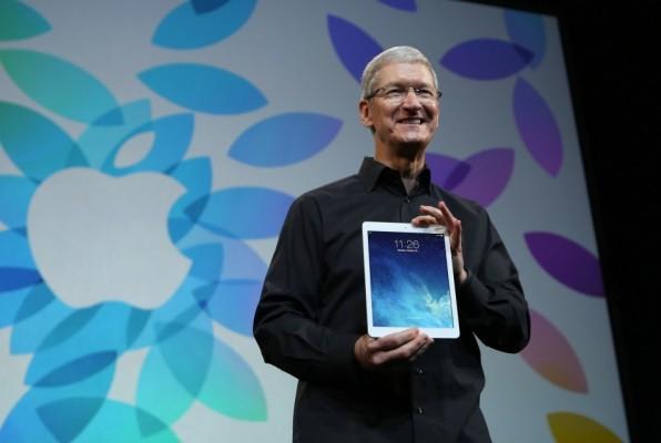 iPad Air 2 avrà una scocca ancora più sottile