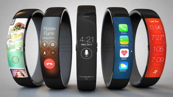 Apple iWatch: nuovi rumors sui display prodotti da LG