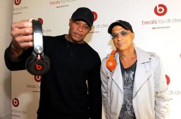 Apple: l'acquisizione di Beats servirà per l'iTV