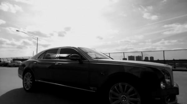 Bentley: nuova pubblicità girata con l'iPhone 5S e montata con l'iPad Air