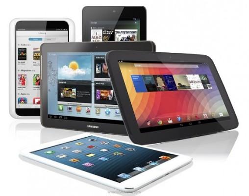 ABI Research: Apple regina dei tablet, Samsung in forte crescita