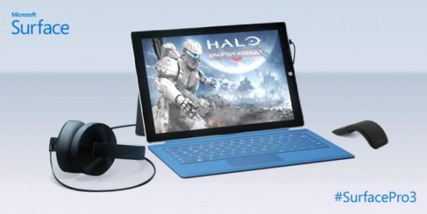 Microsoft Surface 3 Pro: caratteristiche, prezzo e uscita in Italia