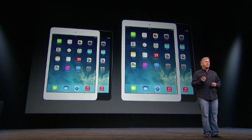Samsung rimane il fornitore principale di Apple per i display dell'iPad