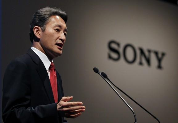 Sony: aumentano le previsioni di vendita degli smartphone e tablet Xperia