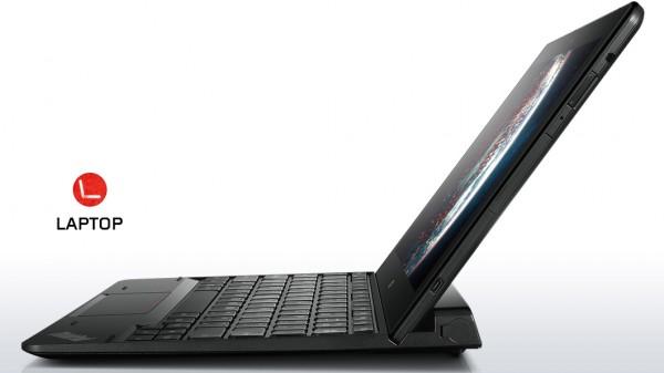 Lenovo ThinkPad 10: nuove immagini, manca poco all'annuncio