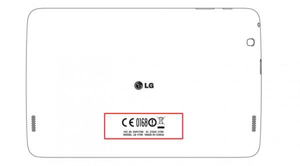 LG G Pad: in uscita due nuovi tablet da 7 e 10 pollici