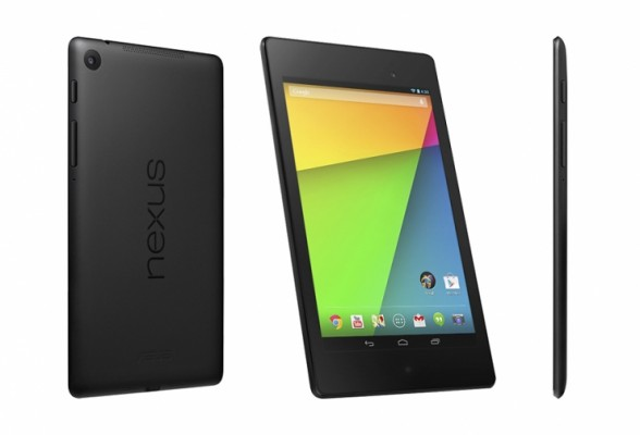 Google Nexus 8: uscita a Giugno con Android 4.5 Lollipop