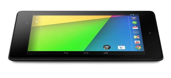 Google: addio tablet Nexus, benvenuto Android Silver