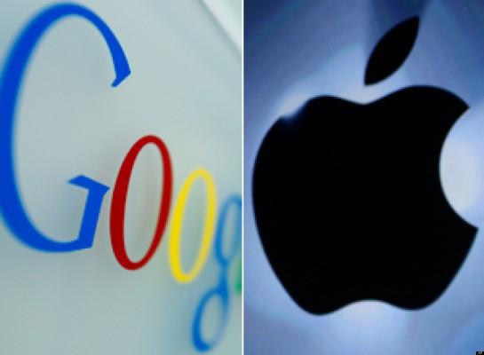 Apple e Google, è finita la guerra legale sui brevetti