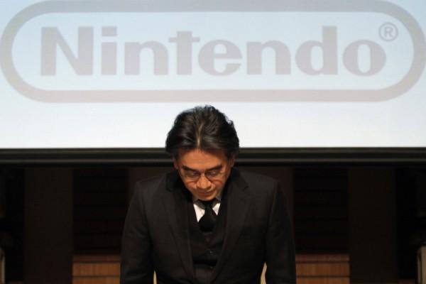 Nintendo chiude il trimestre in perdita, giù le vendite di WiiU e 3DS