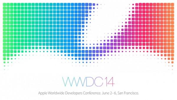 Apple WWDC 2014: niente annunci di iWatch e Apple TV
