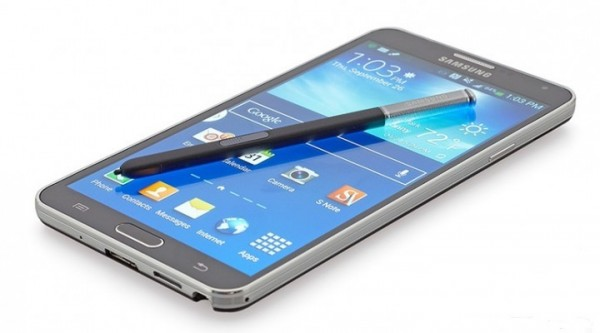 Samsung Galaxy Note 4 appare nei benchmark AnTuTu di Android