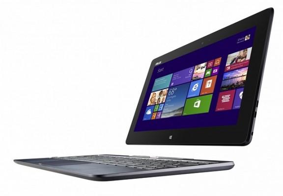 ASUS Transformer Book T200: caratteristiche del tablet ibrido Windows 8