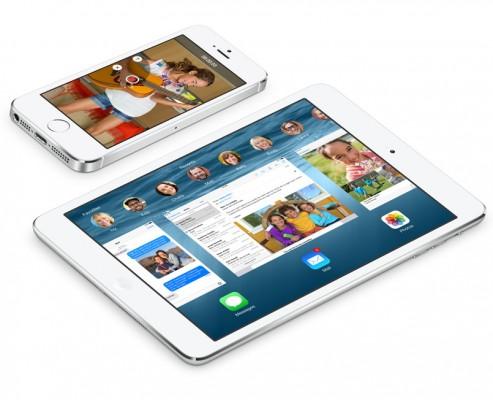 Apple iOS 8 è più aperto per piacere agli utenti Android