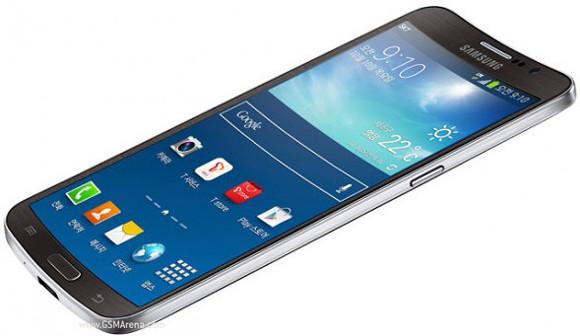 Samsung Galaxy Note 4 potrebbe avere il display AMOLED curvo