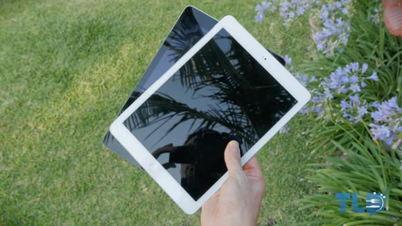 Il nuovo Apple iPad Air 2 si mostra in video