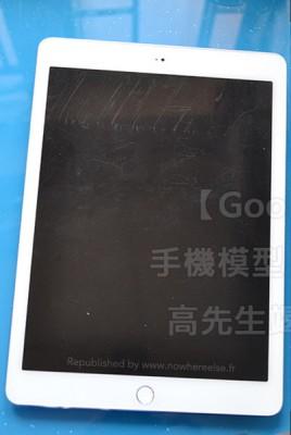 Apple iPad Air 2: nuove foto confermano il Touch ID